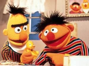 Bert-Ernie-Sesame-Street