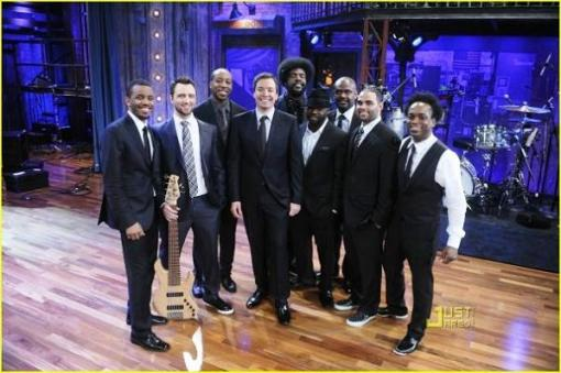 Jimmy+Fallon+premiered+his+late+night+talk+show+host+on+Monday,+interviewing+Robert+De+Niro+and+Justin+Timberlake.Tuesday,+March+3rd,+2009