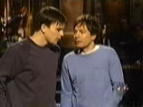 Josh Hartnett On Snl